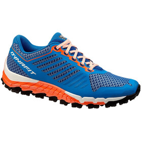 Dynafit Trailbreaker Chaussures Homme, sparta blue/fluo orange